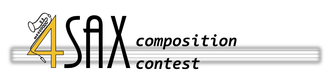 4 Sax Composition Contest