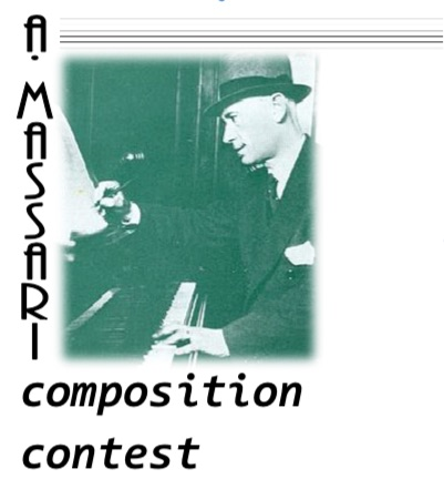 Massari Composition Contest