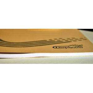 Musical Notebook